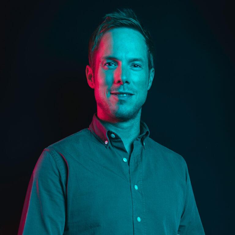 martijn managing director - Endeavour Heroes